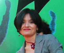 Letizia Palmisano Giornalista Ambientale